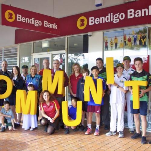 Helensvale Community Bank® Branch Bendigo Bank