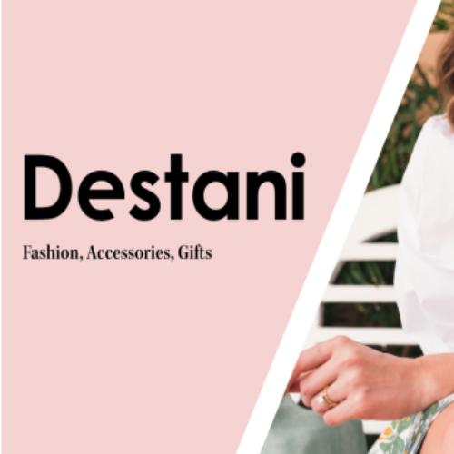 Destani Fashion